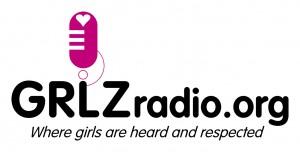 * New GRLZ logo